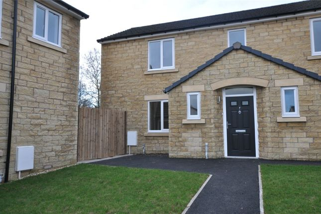 Thumbnail Semi-detached house for sale in 7 Westbrook Fields, Kirkby Stephen, Cumbria