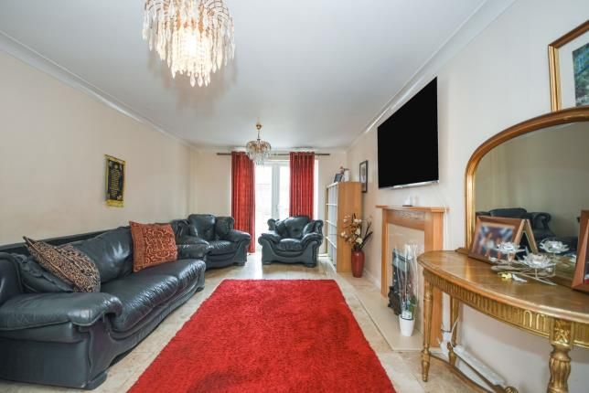 Lounge of Chafford Hundred, Grays, Essex RM16