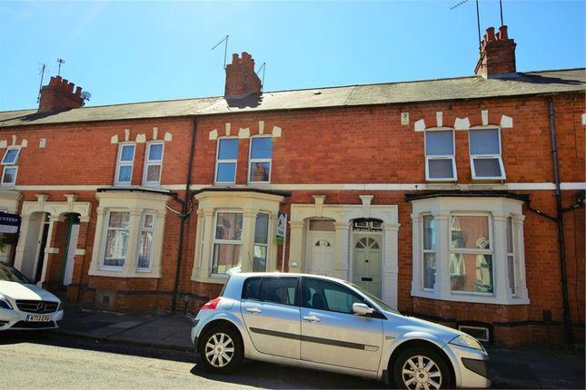 Thumbnail Terraced house to rent in Ashburnham Road, Northampton
