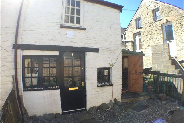 Thumbnail End terrace house to rent in River Walk, Llanybydder