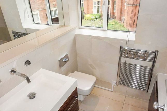 Bathroom of Royal Connaught Drive, Bushey WD23