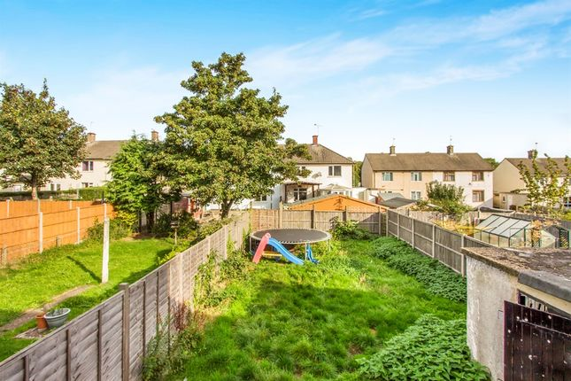 Homes For Sale Eyres Monsell
