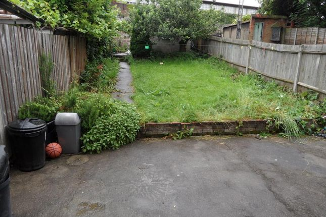 Thumbnail Semi-detached house to rent in Wilmer Way, London