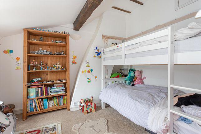 Bedroom of Crown Street, Brighton BN1