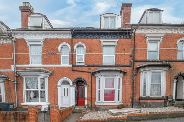 Thumbnail Flat for sale in Beoley Road West, Redditch