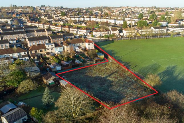 Thumbnail Land for sale in Grimsbury Road, Kingswood, Bristol