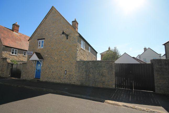 Thumbnail Detached house for sale in Hintock Street, Poundbury, Dorchester