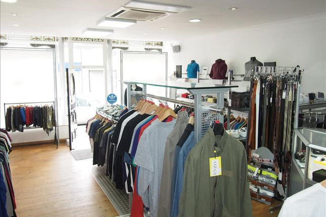 Photo 4 of Clothing & Accessories HD6, West Yorkshire