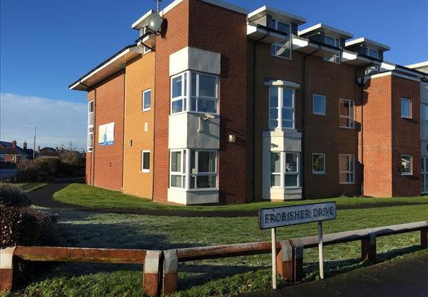 Thumbnail Flat to rent in Links View, Frobisher Drive, Lytham St. Annes