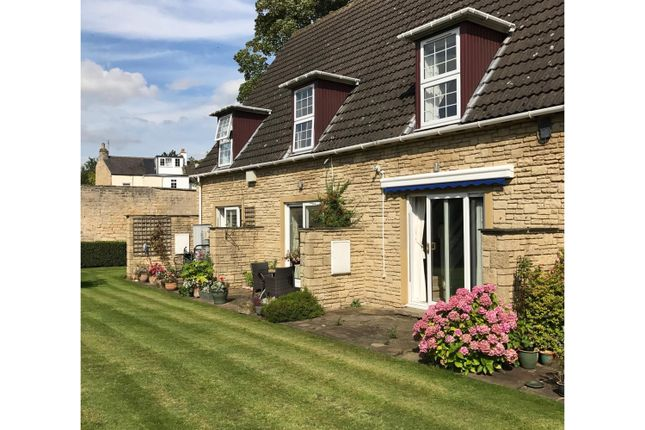 Thumbnail Mews house for sale in Hall Mews, Clifford Road, Boston Spa