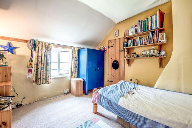 Bedroom Two of Kimbolton Road, Bolnhurst, Bedford MK44