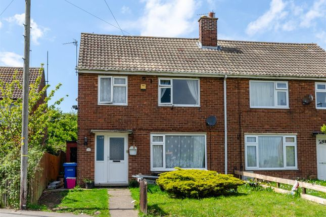 Thumbnail Semi-detached house for sale in Kirkfield Road, Withernsea