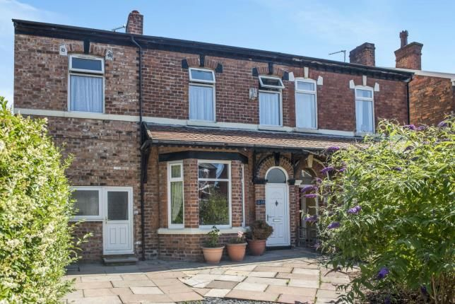 Thumbnail Semi-detached house for sale in Brighton Road, Birkdale, Southport, Lancashire