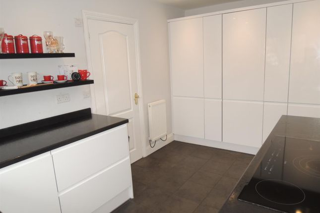 Kitchen of Thistledown, Highwoods, Colchester CO4