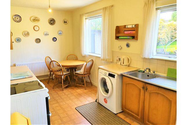 Thumbnail Semi-detached house for sale in Whitehill Drive, Bangor