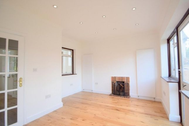Thumbnail Detached house to rent in Baring Road, London, Greater London.