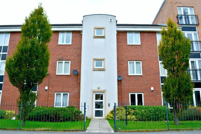 Thumbnail Flat to rent in Alderman Road, Liverpool, Merseyside