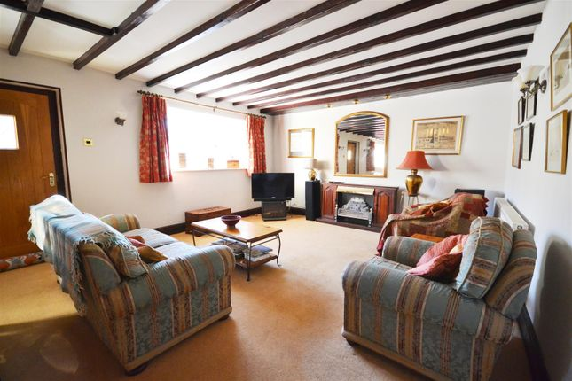 7 bed detached house for sale in High Street, St. Florence, Tenby