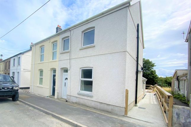 3 bed property for sale in Norton Road, Penygroes, Llanelli SA14