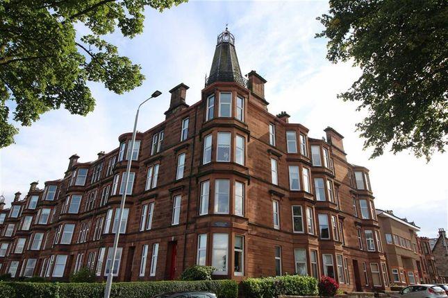 Thumbnail Flat for sale in Sandringham Terrace, Esplanade, Greenock