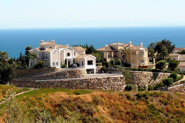 Thumbnail Land for sale in Calle Venus, 1, 29688 Estepona, Málaga, Spain