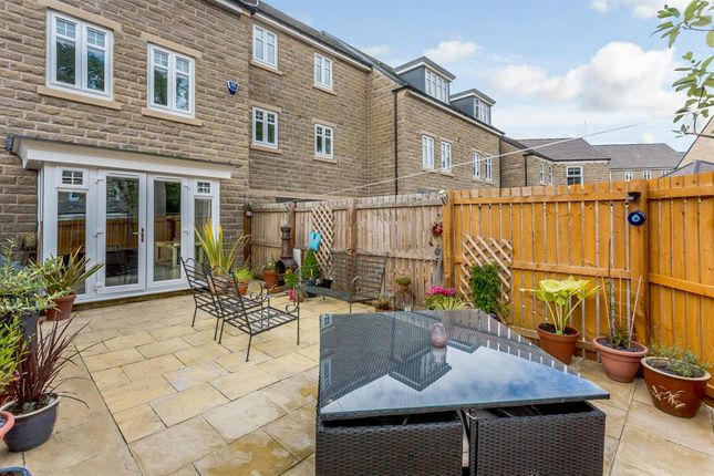 Thumbnail Terraced house for sale in Mill Way, Otley