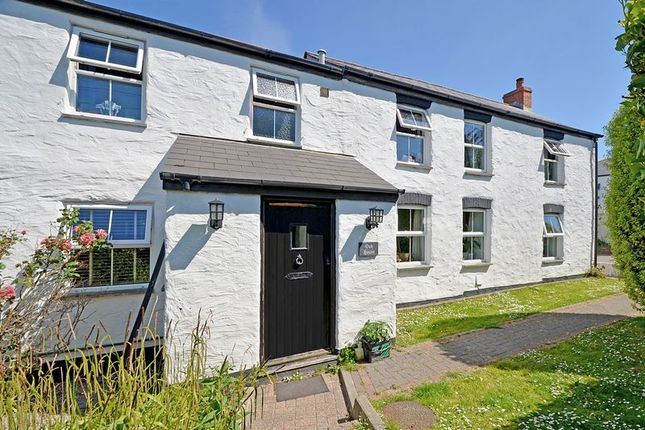 Detached house for sale in Threemilestone, Truro