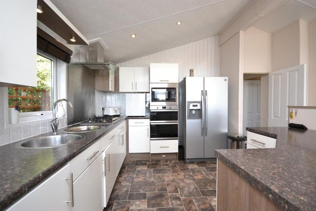 Kitchen of Colchester Road, St Osyth, Clacton-On-Sea CO16