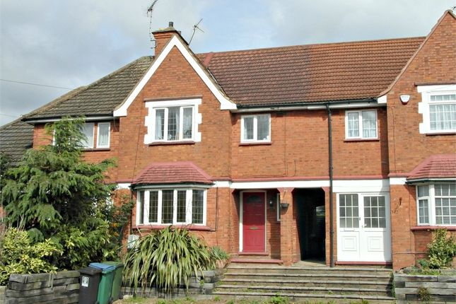 Thumbnail Terraced house for sale in Rickmansworth Road, Watford, Herts