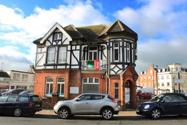 Thumbnail Property to rent in Abbey House, Worthing, West Sussex