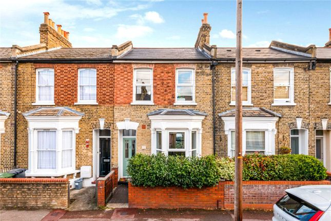 3 bed terraced house for sale in Camplin Street, New Cross SE14