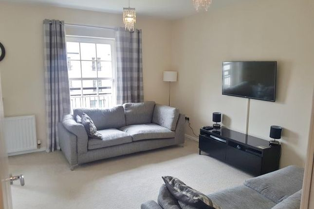 Thumbnail Flat to rent in Old Dalmore Path, Auchendinny, Penicuik
