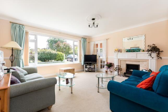 Thumbnail Detached house for sale in Kingsway, Aldwick, Bognor Regis, West Sussex