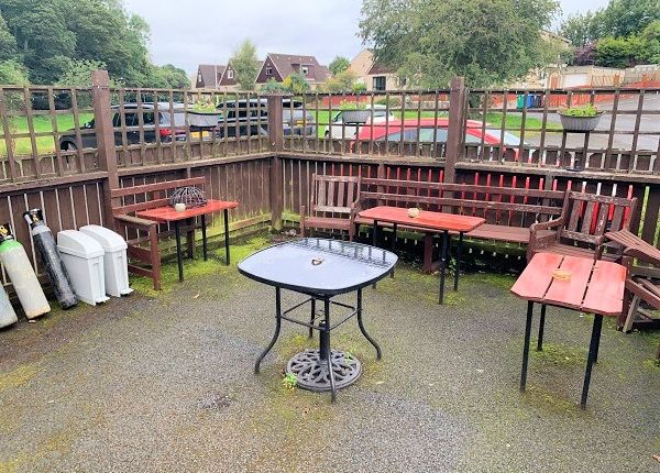 Pub/bar for sale in Burnside Street, Rosyth, Fife