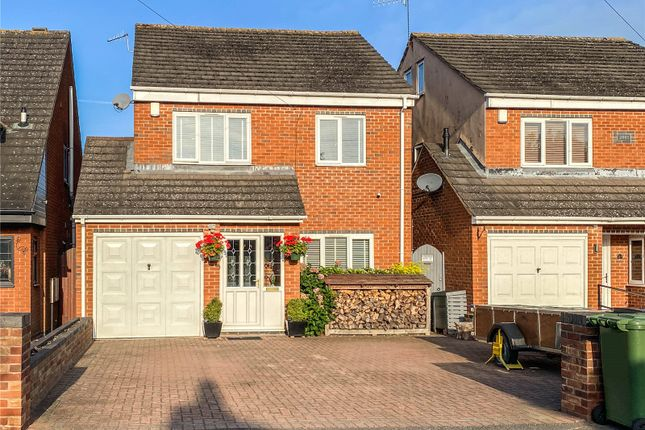 Thumbnail Detached house for sale in Wildmoor Lane, Catshill, Bromsgrove