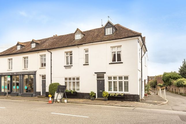Thumbnail Terraced house for sale in Whielden Street, Amersham