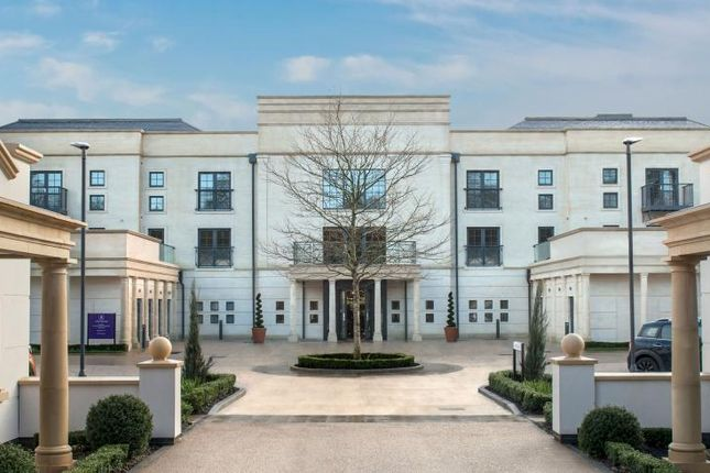 Thumbnail Flat for sale in 7 Smyth Court, Audley Redwood, Failand