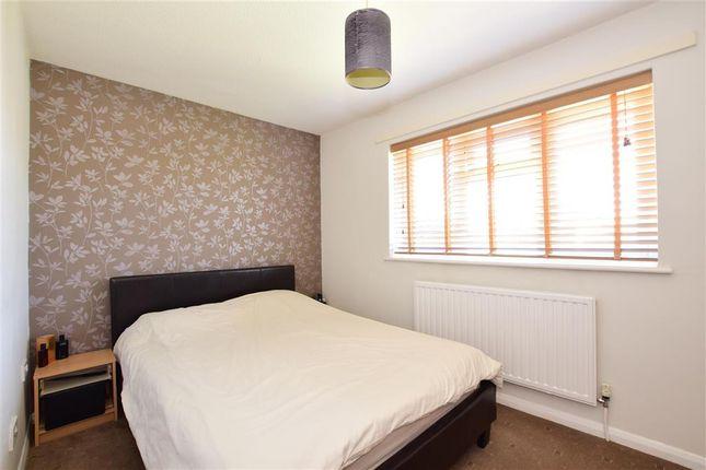 Bedroom of Fairfax Avenue, Basildon, Essex SS13