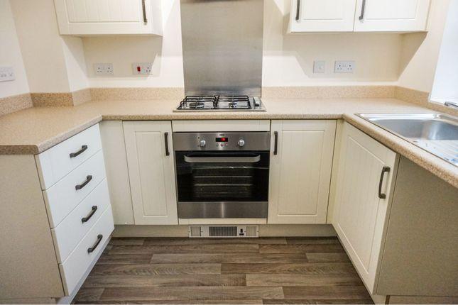 Kitchen of 2 Crompton Place, Garstang, Preston PR3
