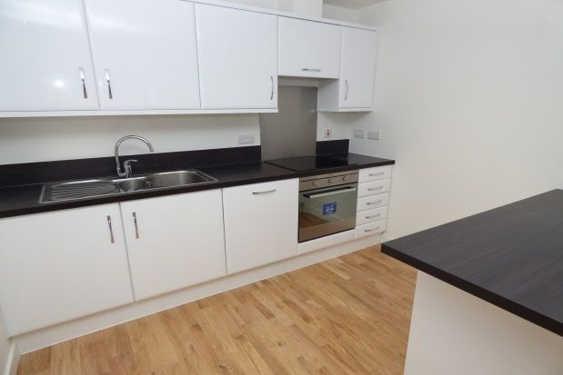 Thumbnail Flat to rent in 30, 112 The Rock, Bury
