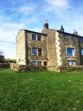 Thumbnail Cottage for sale in Knowl Top, Colden, Hebden Bridge