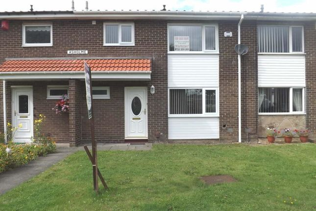 3 bed link-detached house for sale in Asholme, West Denton, Newcastle Upon Tyne