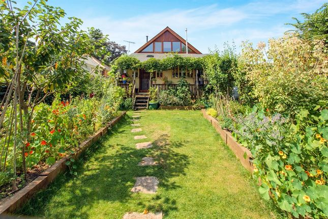 Thumbnail Detached house for sale in Hereford Road, Monmouth