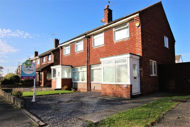 3 bed semi-detached house for sale in Redgate, Formby, Liverpool L37