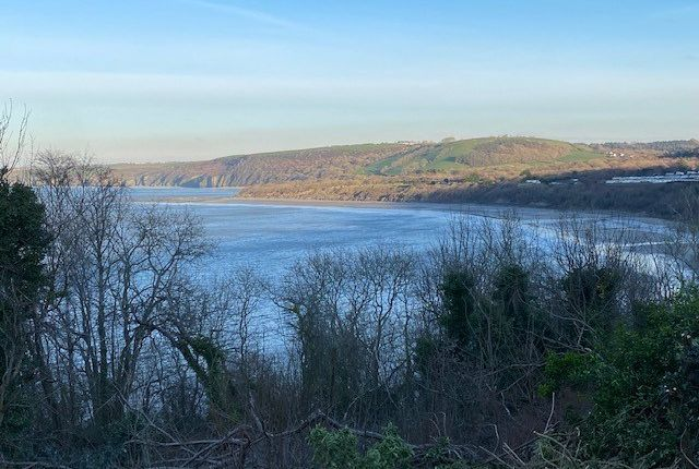 Land for sale in New Quay, Ceredigion SA45