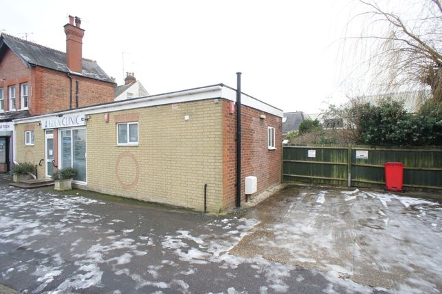 Thumbnail Office to let in Bulwer Road, New Barnet