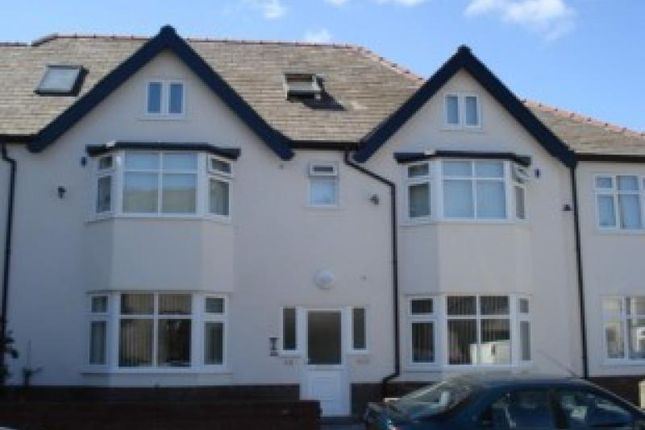Thumbnail Flat to rent in Ribbledale Road, Mossley Hill, Liverpool