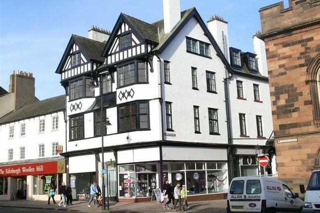 Thumbnail Flat to rent in Citadel Chambers, Carlisle, Carlisle