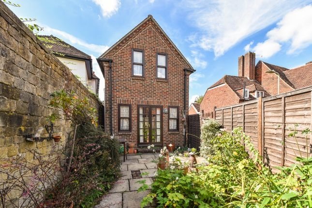 Thumbnail Detached house for sale in The Maltings, Petersfield