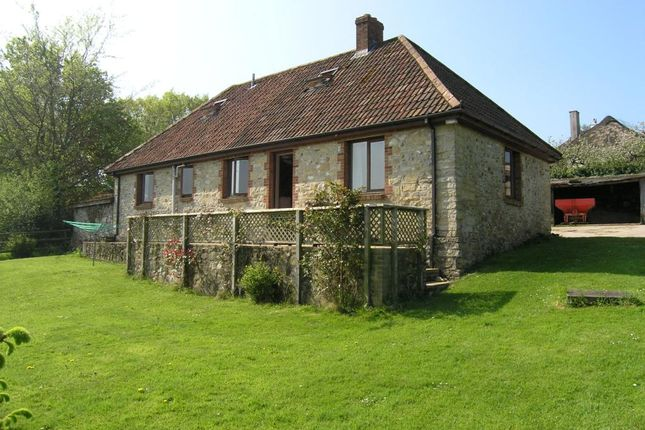 Thumbnail Detached bungalow to rent in Lodge Lane, Axminster, Devon